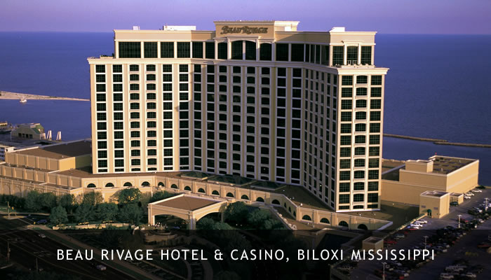 Beau Rivage Hotel Construction Litigation