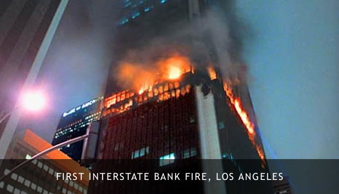 First Interstate Bank Los Angeles 1988