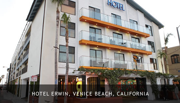 Hotel Erwin Construction Litigation